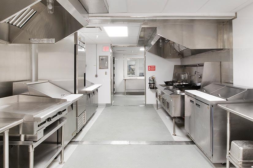 limpieza restaurantes cocina